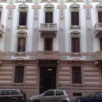 Restauro Facciata Liberty Dettaglio - Via Spartaco 15 Milano