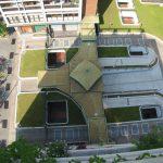 Rifacimento e Impermeabilizzazione Copertura Piano Box - Via Doria 17 Milano