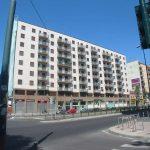 Rifacimento Facciate in Lastre Gres Porcellanato - Viale Troya 18-22 Milano