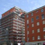 Sopralzo e Recupero Sottotetto e Formazione Nuove Abitazioni - Viale Monza 222 Milano